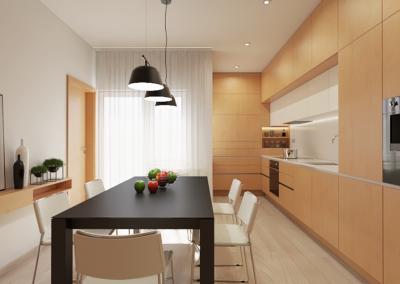 dizajn kuchyne